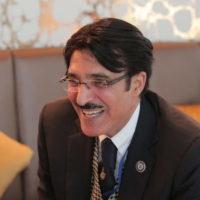 Ashraf Al Moustafa
